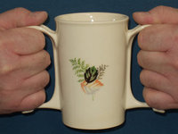 Two Handled Mugs